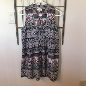 Anthropologie Tunic size small (never worn)